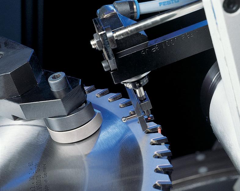 CNC Measuring